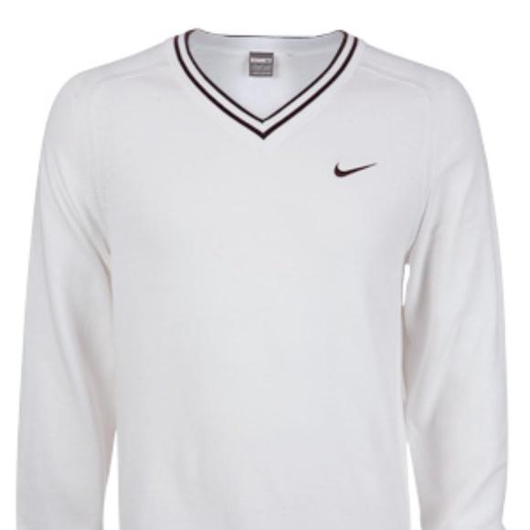 9908f15eaf499 Nik Men's Tennis / Golf Sweater
